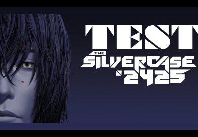 [Test] The Silver Case 2425 – Les VN de Suda