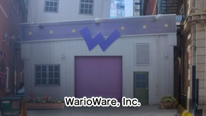 WarioWareGet It together