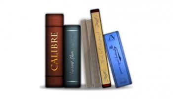calibre ebooks epub mobi