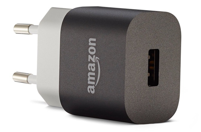 Adaptador de corriente para eReader Kindle