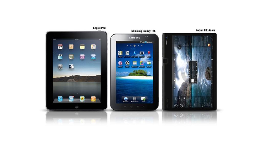 tablets segunda mano en Amazon y Ebay