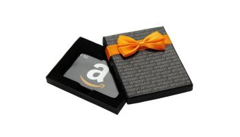 tarjeta regalo amazon