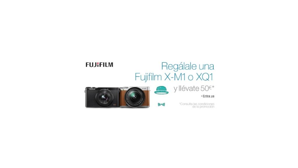 fujifilm amazon: cheque regalo