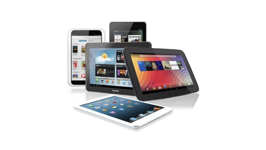 Guía para comprar un tablet en 2014