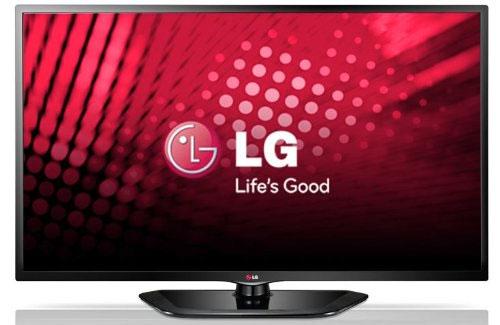 "LG 42LN5400 42"" TV"