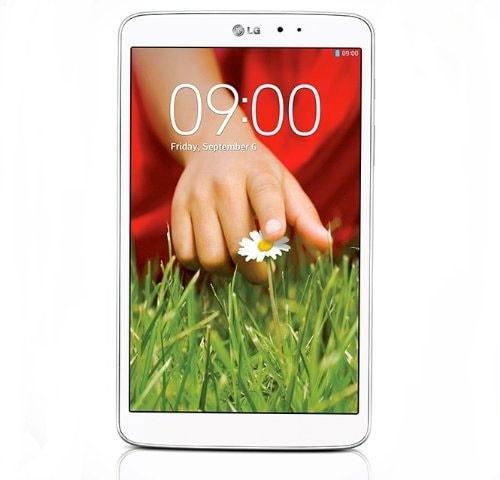 LG G Pad 8.3 (Android)