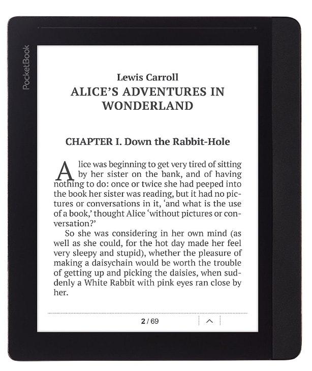 Pocketbook InkPad - E-Reader