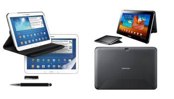 ¿Fundas baratas para un tablet Samsung Galaxy Tab 10.1?-10-1