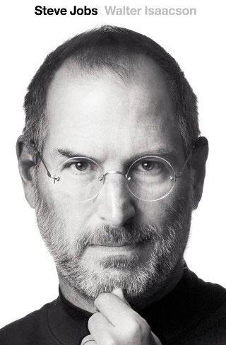 Steve Jobs. La biografía por Walter Isaacson