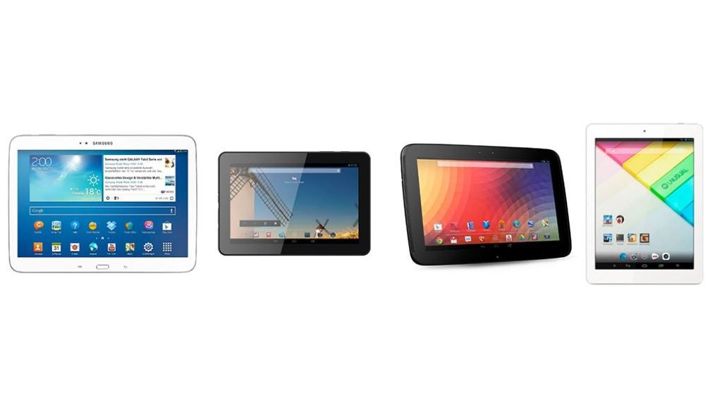 Gangas en electrónica en Amazon España 4: Tablets de segunda mano