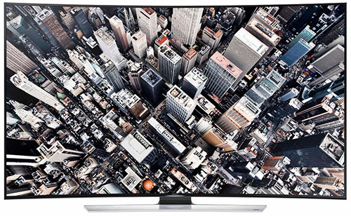 "Samsung UE65H8500 - TV 65"""