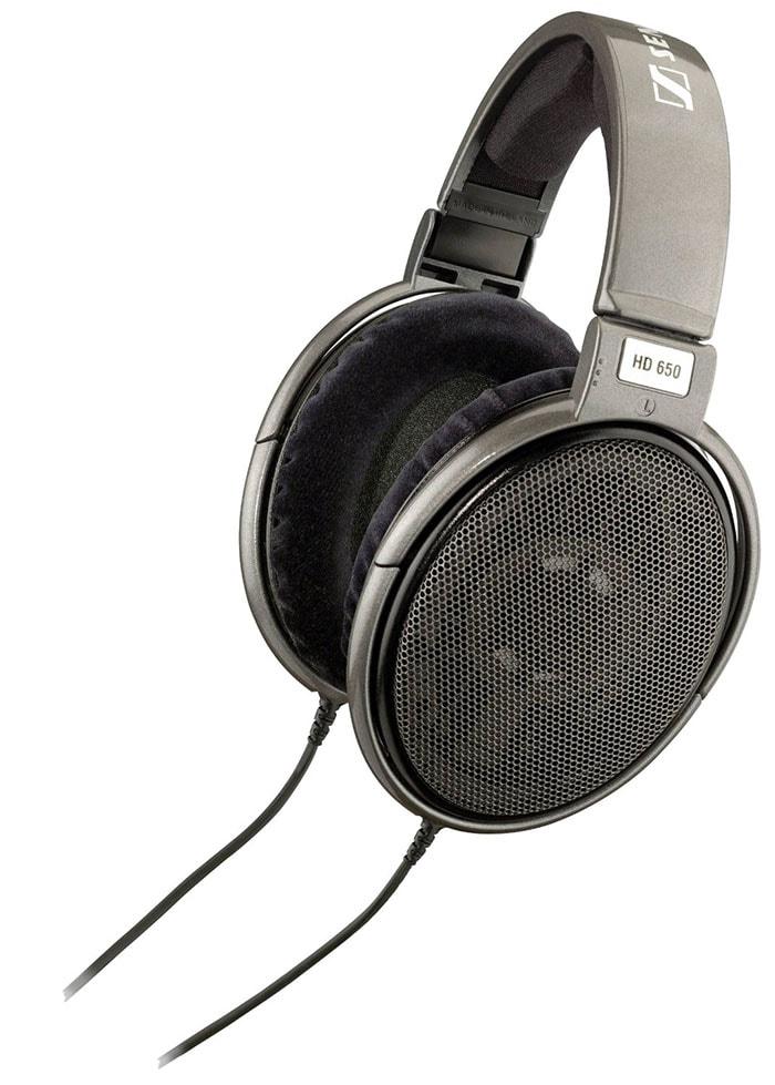 Auriculares Sennheiser HD 650