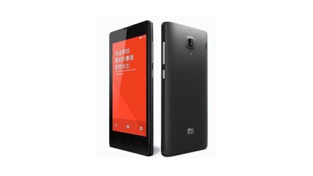 Dónde comprar la batería original para el Xiaomi Red Rice 1S