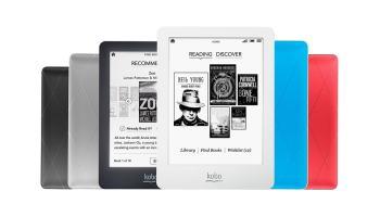 Kobo Glo, un buen eReader con luz incorporada y capaz de leer ebooks en formato ePub