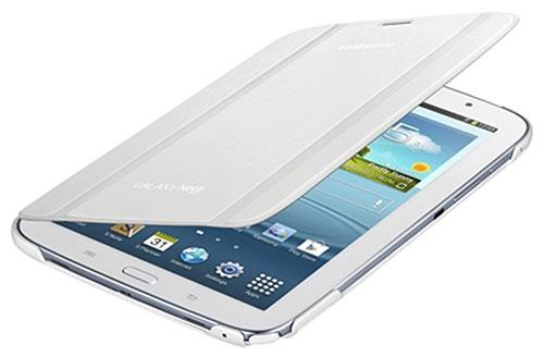 """Samsung EF-BN510BWEGWW - Funda para Samsung Galaxy Note de 8"""", blanca"""