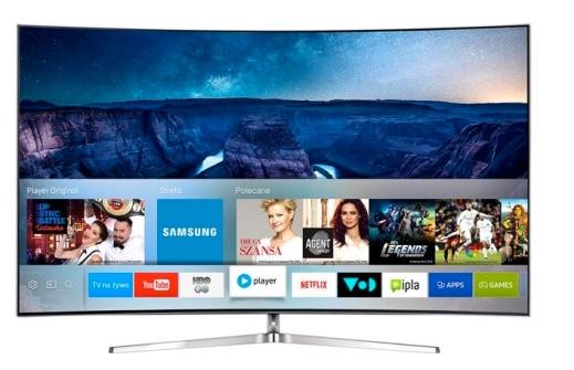 Samsung Smart Hub y Tizen OS