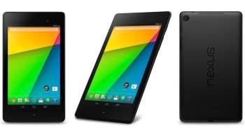 Google Nexus 7: ¿El mejor tablet de 7 pulgadas en 2014?
