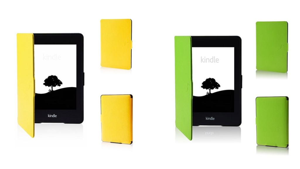 80% de descuento: funda para ForeFront Cases para Kindle Paperwhite