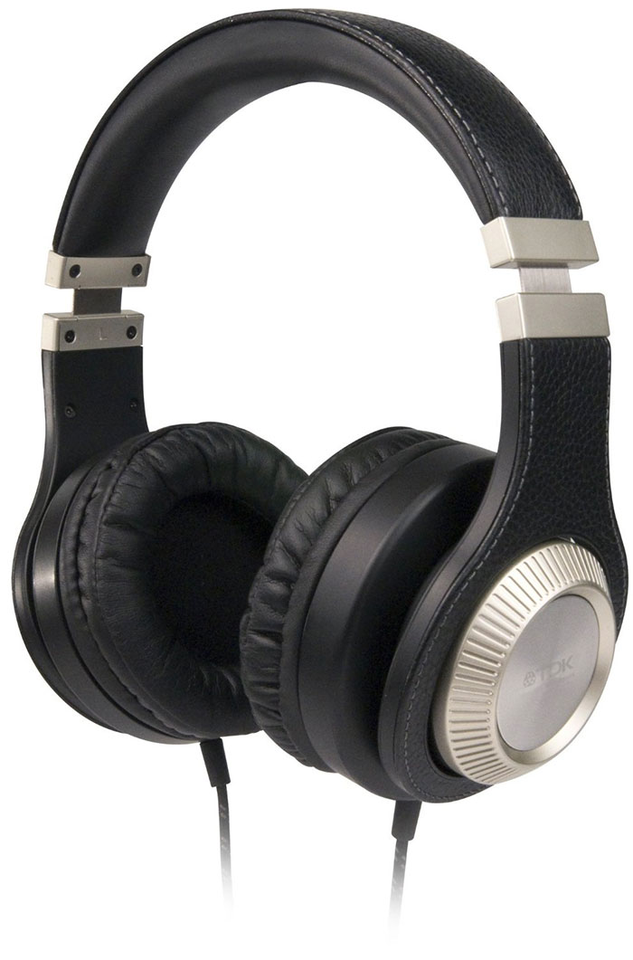 auriculares TDK ST-800