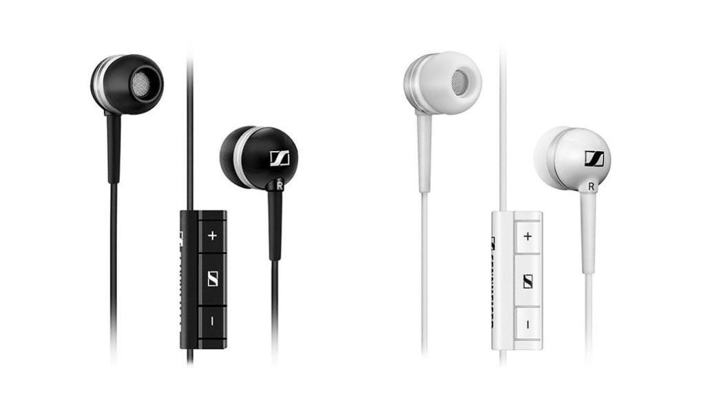 Sennheiser MM 30 G – Auriculares in-ear para Samsung Galaxy y iPhone – Análisis y opinión
