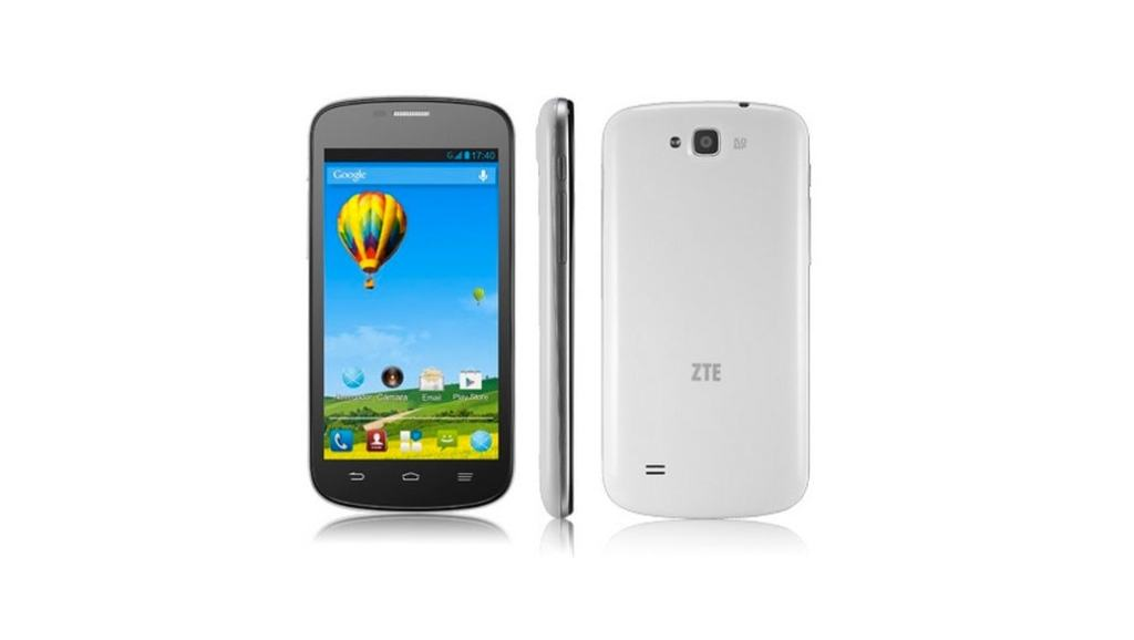 Dónde comprar el smartphone ZTE Blade G Pro rebajado de precio