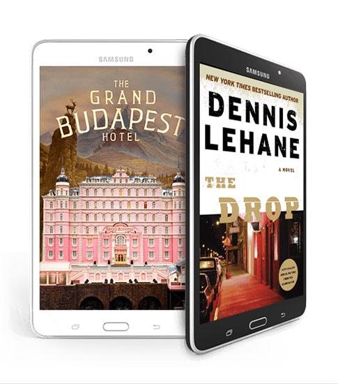 Barnes & Noble y Samsung