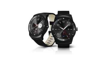 El smartwatch LG G Watch R ya es oficial