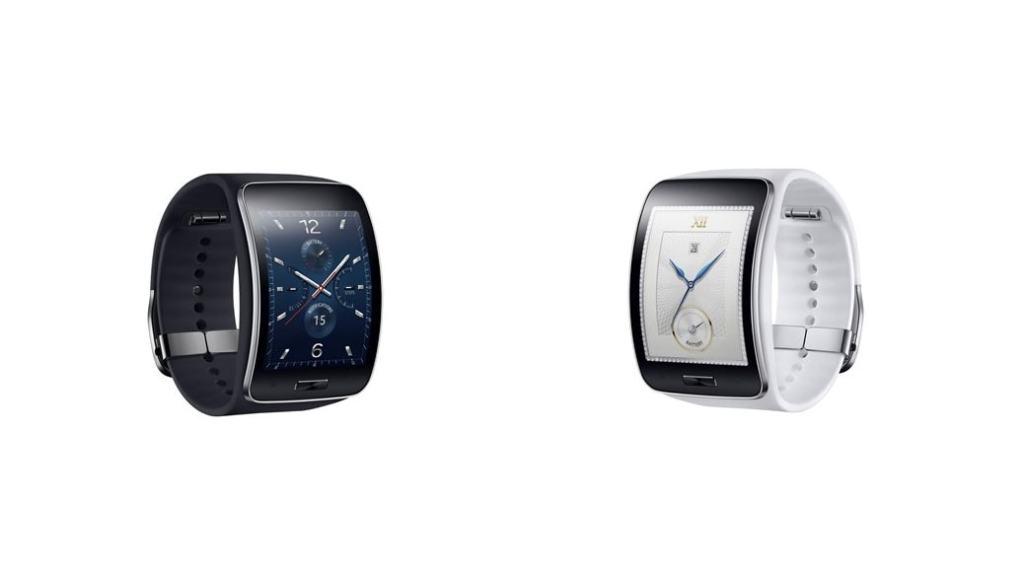 Samsung Gear S – El nuevo smartwatch de Samsung