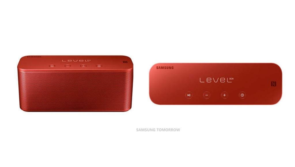 Samsung Level Box mini – Los nuevos altavoces portátiles bluetooth de Samsung