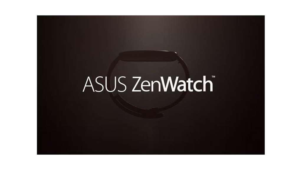 Asus ZenWatch, posiblemente el smartwatch más barato del mercado