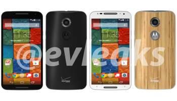 Motorola Moto X+1: ¿Posible diseño?