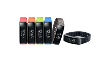 Samsung Gear Fit – un smartwatch perfecto para tu Samsung Galaxy