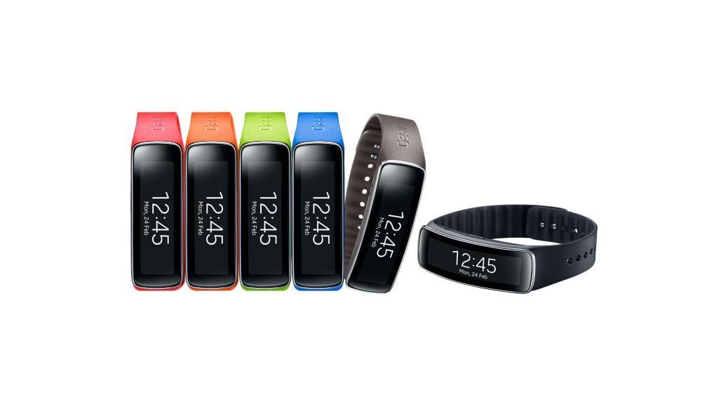 Samsung Gear Fit - un smartwatch perfecto para tu Samsung Galaxy
