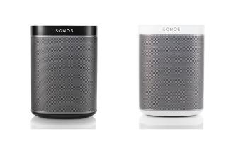 Sonos PLAY 1 – El altavoz inalámbrico WIFI perfecto para el hogar