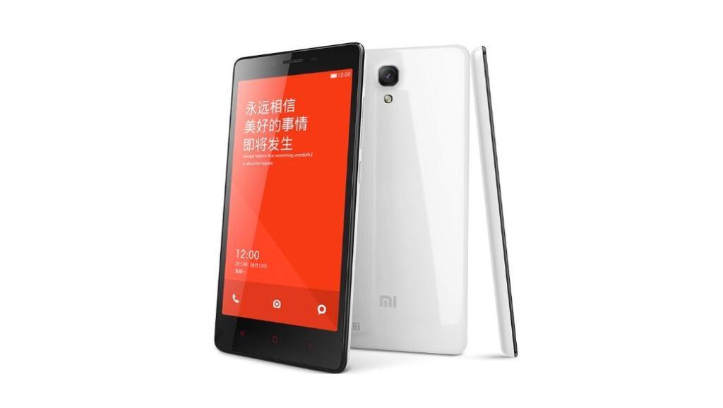Xiaomi RedMi Note – Opinión y análisis – phablet chino