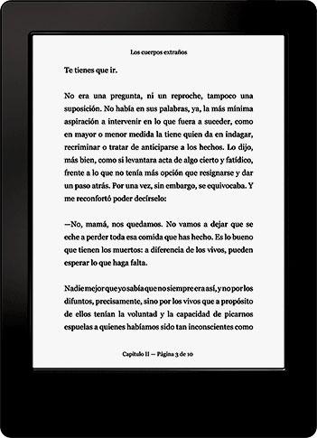 """Kobo Aura H2O - E-Reader de 6.8"""""""