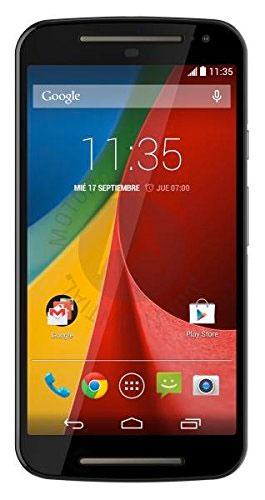 Nuevo Motorola Moto G (2014)