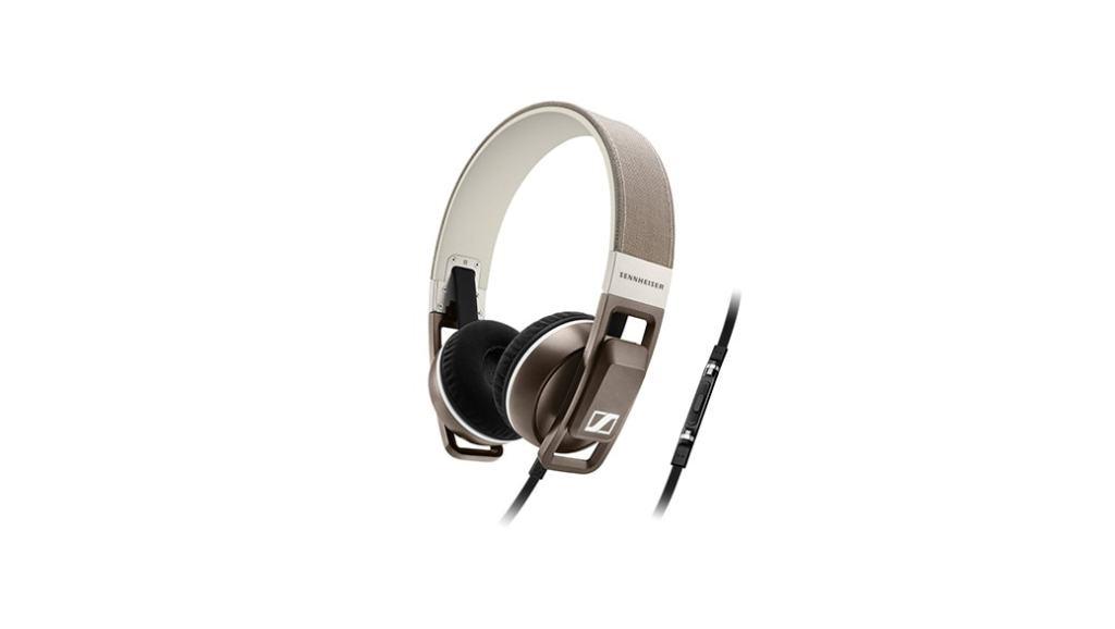 Los nuevos Sennheiser Urbanite: auriculares de diadema abiertos con un punto de estilo