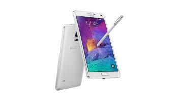 Samsung Galaxy Note 4, uno de los mejores phablets de 2014