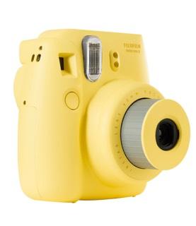 Fujifilm Instax Mini 8 - Cámara analógica instantánea