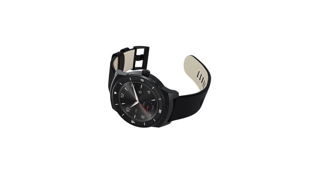 G G Watch R, un smartwatch con aspecto deportivo – Opinión y análisis