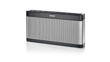 Bose SoundLink Bluetooth Speaker III – Opinión y análisis – Altavoz Bluetooth portatil