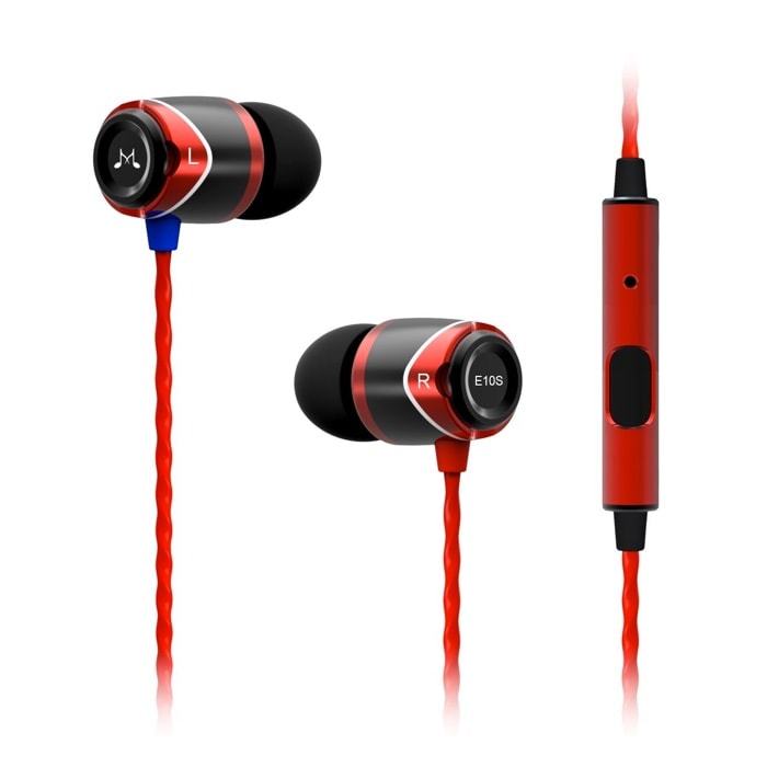 SoundMagic E10S