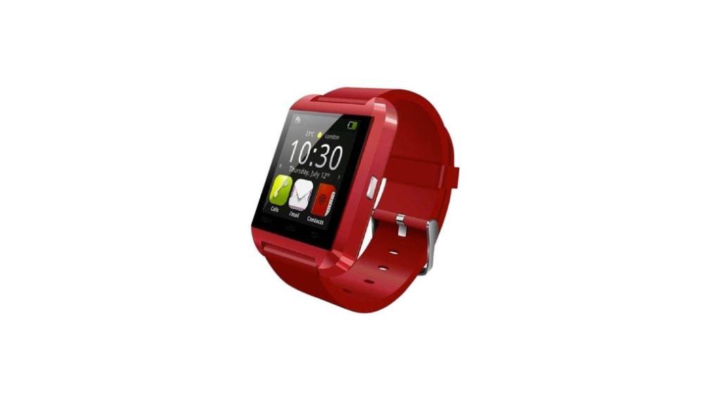 Smartwatch U8, el reloj inteligente más barato – Opinión y análisis
