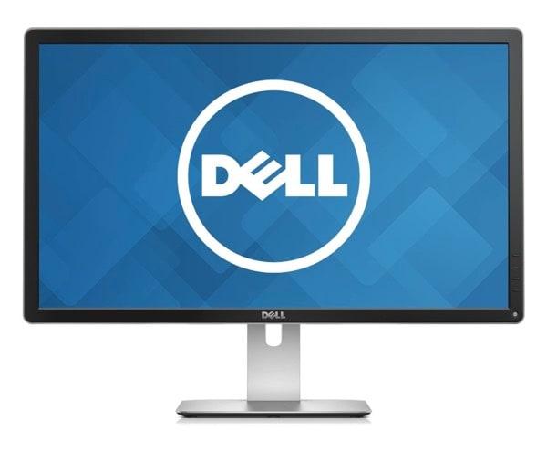 DELL Professional P2715Q monitor