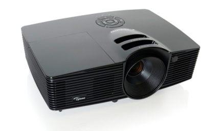 Optoma HD141X proyector