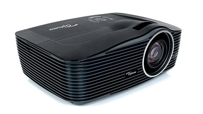 Optoma HD36 Proyector