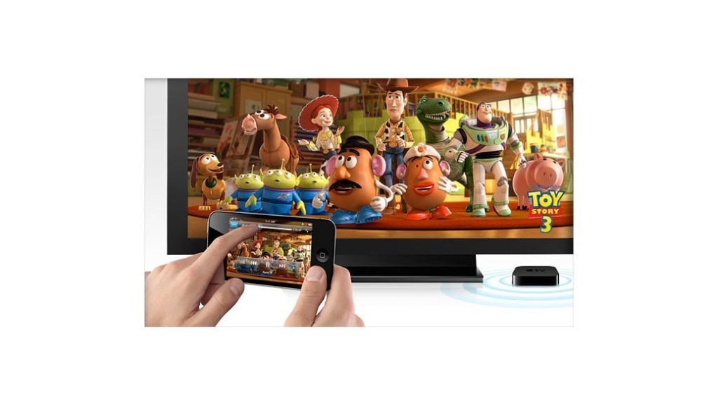 Cómo conectar un smartphone o Tablet a tu televisor