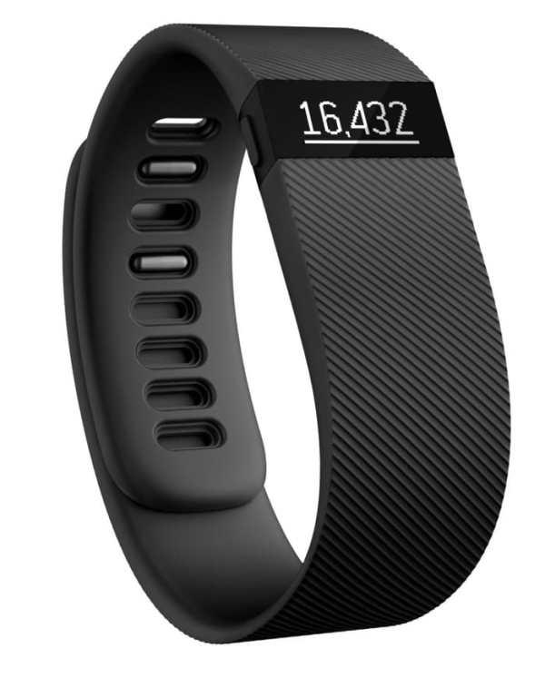 La mejor pulsera fitness de Fitbit para deportistas que se lo toman en serio: Fitbit Charge