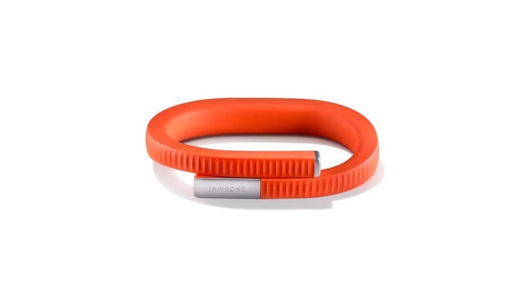 Jawbone Up24, una pulsera de fitness con estilo – Opinión y análisis